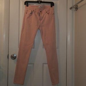 Vineyard Vines Light Pink Jeans